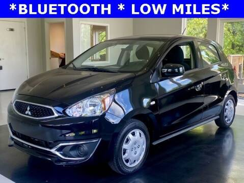 2019 Mitsubishi Mirage for sale at Ron's Automotive in Manchester MD