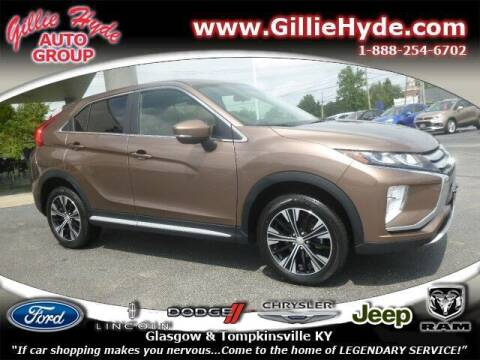 2019 Mitsubishi Eclipse Cross for sale at Gillie Hyde Auto Group in Glasgow KY