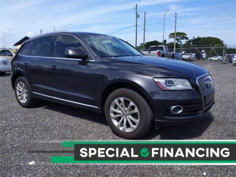 2014 Audi Q5 for sale at Car Spot Of Central Florida in Melbourne FL