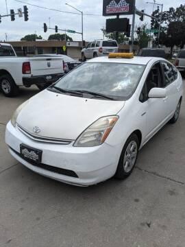 2009 Toyota Prius for sale at Corridor Motors in Cedar Rapids IA