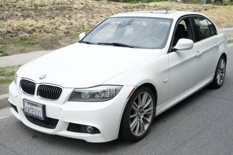 2011 BMW 3 Series for sale at Sports Plus Motor Group LLC in Sunnyvale CA
