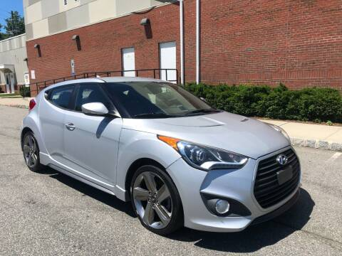 2014 Hyundai Veloster for sale at Imports Auto Sales Inc. in Paterson NJ