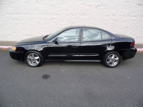 2004 Pontiac Grand Am for sale at Al Hutchinson Auto Center in Corvallis OR