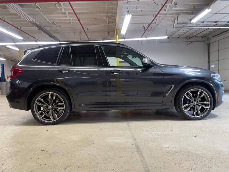 2019 BMW X3 for sale in Waterbury, CT