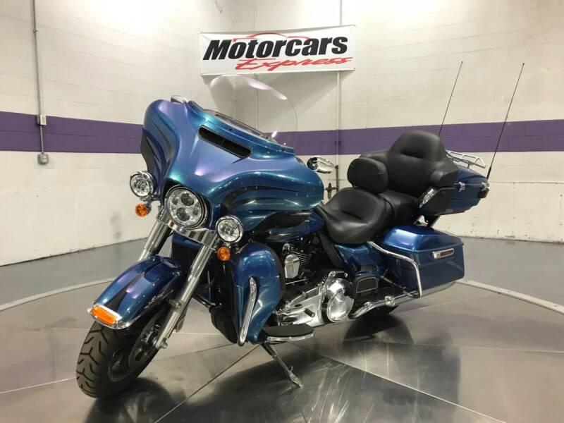 2014 Harley-Davidson Electra Glide for sale in Alsip, IL