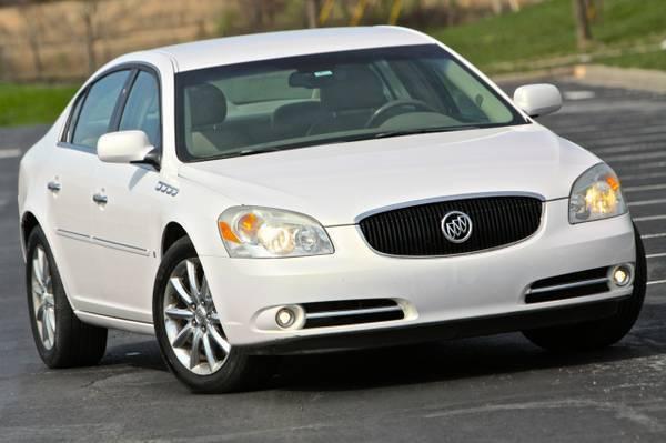 2006 Buick Lucerne for sale at MGM Motors LLC in De Soto KS