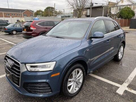2018 Audi Q3 for sale at NYC Motorcars in Freeport NY