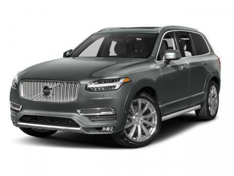 2018 Volvo XC90 for sale at DeluxeNJ.com in Linden NJ