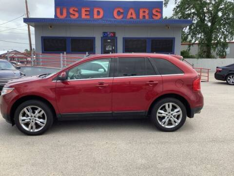 2013 Ford Edge for sale at Your Car Store in Conroe TX