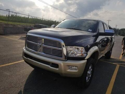 2011 RAM Ram Pickup 2500 for sale at Smart Chevrolet in Madison NC
