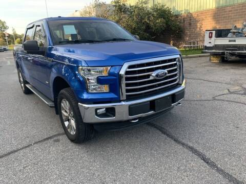 2015 Ford F-150 for sale at Ganley Chevy of Aurora in Aurora OH
