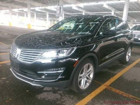 2017 Lincoln MKC for sale at Tim Short Auto Mall in Corbin KY