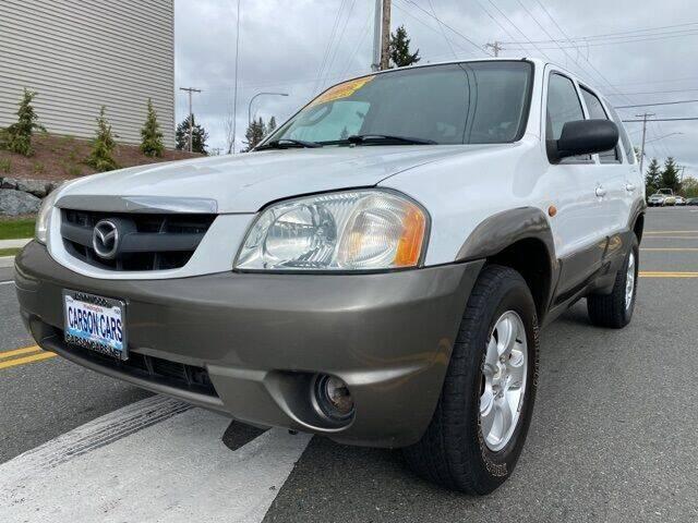 2004 Mazda Tribute for sale in Lynnwood, WA