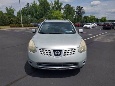 2009 Nissan Rogue for sale at Southern Auto Solutions - Lou Sobh Honda in Marietta GA