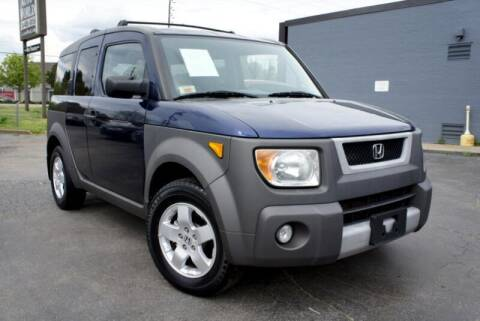2003 Honda Element for sale at CU Carfinders in Norcross GA