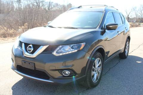 2014 Nissan Rogue for sale at Imotobank in Walpole MA