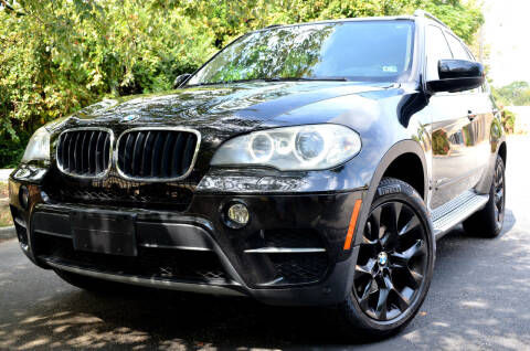 2012 BMW X5 for sale at Wheel Deal Auto Sales LLC in Norfolk VA