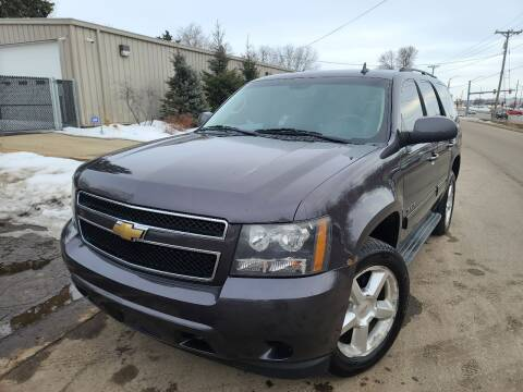 2010 Chevrolet Tahoe for sale at Steve's Auto Sales in Madison WI