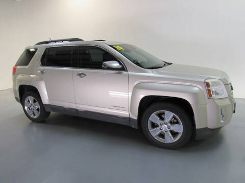 2014 GMC Terrain for sale at Salinausedcars.com in Salina KS