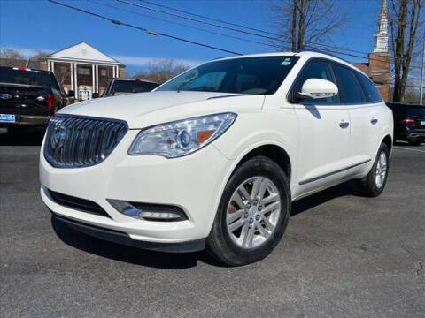 2015 Buick Enclave for sale at iDeal Auto in Raleigh NC