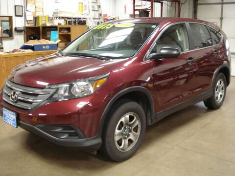 2013 Honda CR-V for sale at Fox River Auto Sales in Princeton WI