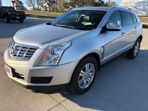 2014 Cadillac SRX for sale at Karl Pre-Owned in Glidden IA