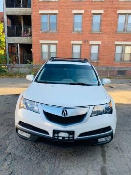 2013 Acura MDX for sale at Hartford Auto Center in Hartford CT