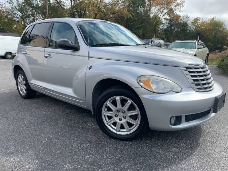 2007 Chrysler PT Cruiser for sale at 303 Cars in Newfield NJ