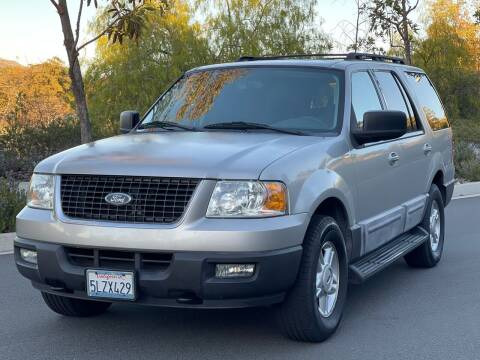 2005 Ford Expedition for sale at MSR Auto Inc in San Diego CA