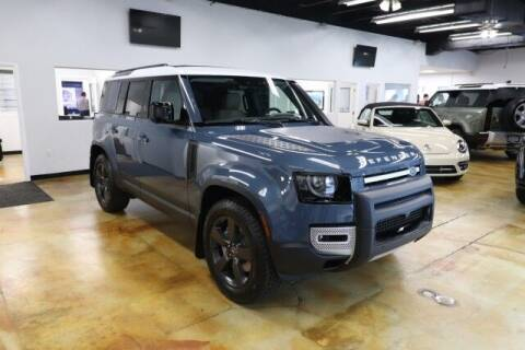 2022 Land Rover Defender for sale at RPT SALES & LEASING in Orlando FL