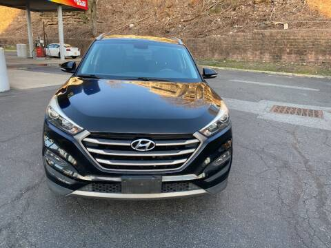2016 Hyundai Tucson for sale at Exotic Automotive Group in Jersey City NJ