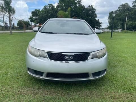 2012 Kia Forte for sale at AM Auto Sales in Orlando FL