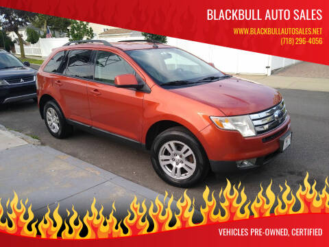 2008 Ford Edge for sale at Blackbull Auto Sales in Ozone Park NY