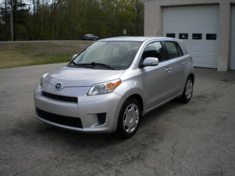 2009 Scion xD for sale in Hampstead, NH