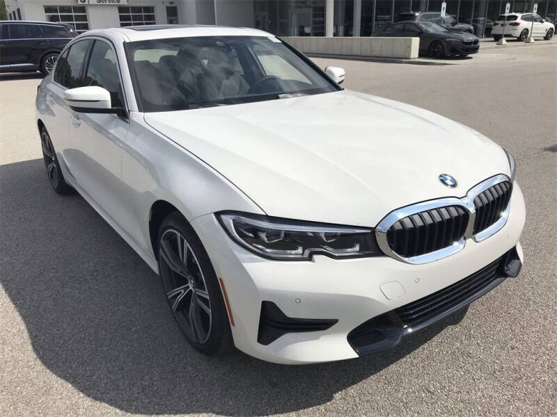 2021 BMW 3 Series for sale in Toledo, OH