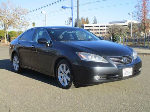 2009 Lexus ES 350 for sale at General Auto Sales Corp in Sacramento CA