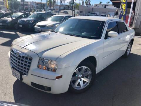2006 Chrysler 300 for sale at TMT Motors in San Diego CA