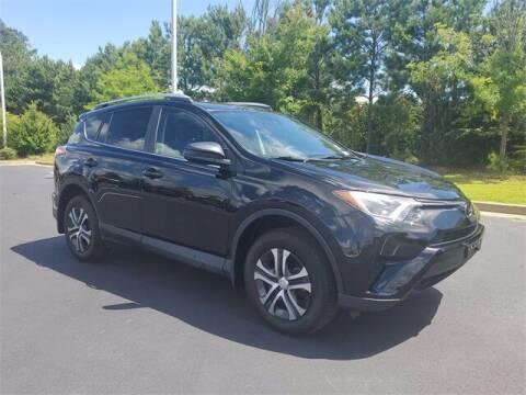2018 Toyota RAV4 for sale at Southern Auto Solutions - Lou Sobh Kia in Marietta GA
