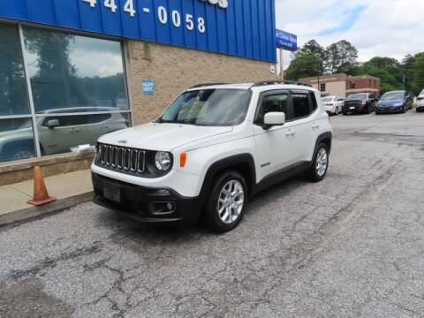 2015 Jeep Renegade for sale at Southern Auto Solutions - 1st Choice Autos in Marietta GA