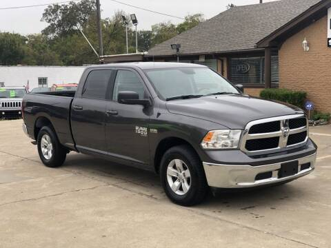 2020 RAM Ram Pickup 1500 Classic for sale at Safeen Motors in Garland TX