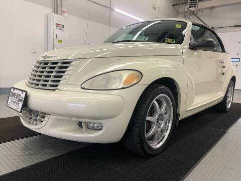 2005 Chrysler PT Cruiser for sale at TOWNE AUTO BROKERS in Virginia Beach VA