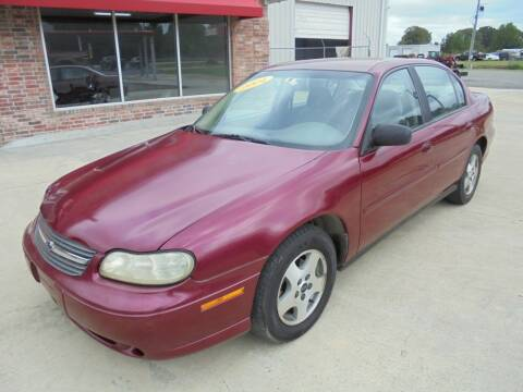 2004 Chevrolet Classic for sale at US PAWN AND LOAN in Austin AR