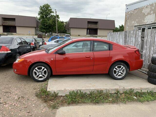 2004 Saturn Ion for sale at Daryl's Auto Service in Chamberlain SD