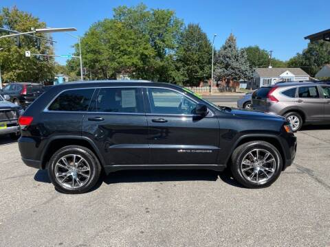 2014 Jeep Grand Cherokee for sale at Auto Outlet in Billings MT