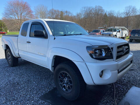 2010 Toyota Tacoma for sale at Young's Automotive LLC in Stillwater PA