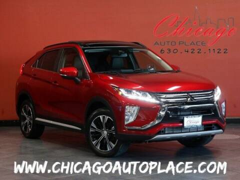 2019 Mitsubishi Eclipse Cross for sale at Chicago Auto Place in Bensenville IL