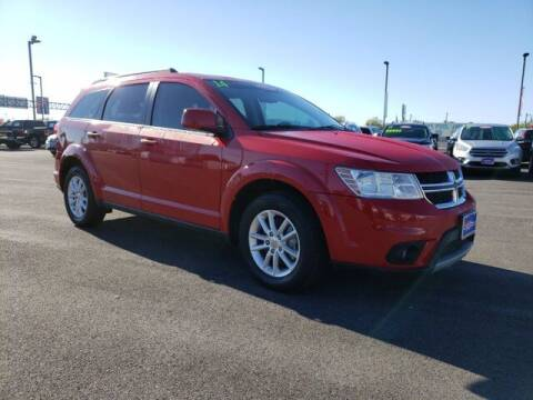 2014 Dodge Journey for sale at All Star Mitsubishi in Corpus Christi TX