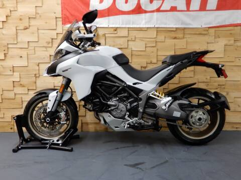 2019 Ducati MULTISTRADA 1260 for sale at Premium Cars of Miami in Miami FL