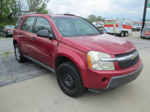 2006 Chevrolet Equinox for sale at 3A Auto Sales in Carbondale IL
