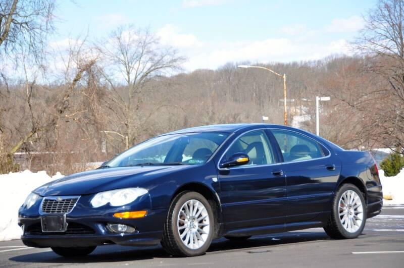2002 Chrysler 300M for sale at T CAR CARE INC in Philadelphia PA